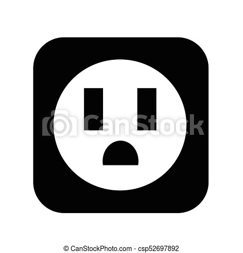 Electrical Outlet Vector Clipart Eps Images 3 143 Electrical Outlet