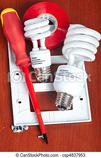 Electrical tools - csp4837953