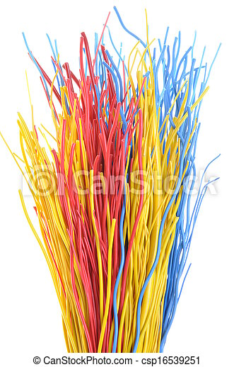 Electrical wires - csp16539251