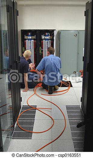 Electricians - csp0163551