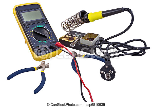 Electricians Tools Tools For Home Electrical Repair