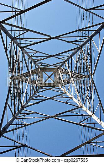 Electricidad - csp0267535