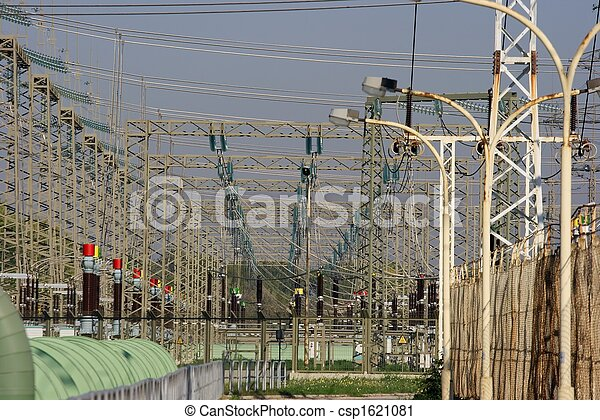 electricidad - csp1621081