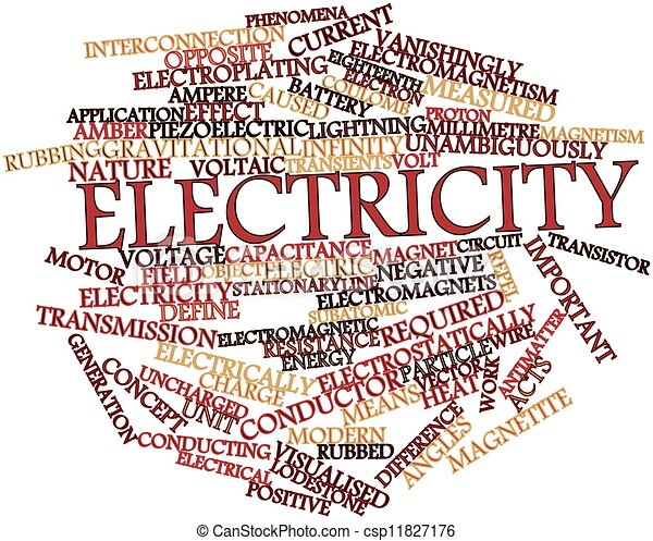 Static Electricity Illustrations And Clipart 302
