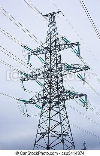 electricity - csp3414374