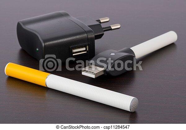 electronic Cigarette - csp11284547