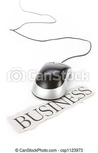 Electronic Commerce - csp1123973