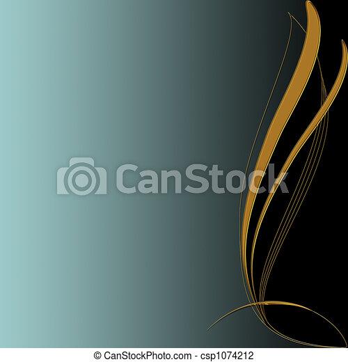 Elegant background - csp1074212