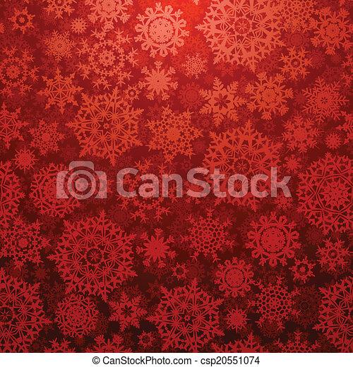 Elegant Christmas Background. EPS 8 - csp20551074