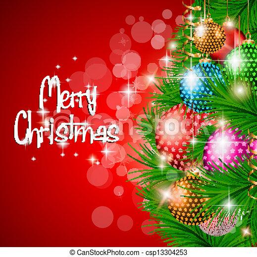 Christmas Flyers.Elegant Classic Christmas Flyer