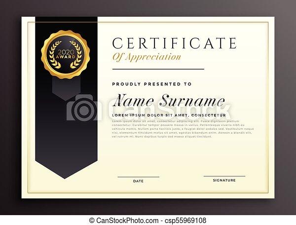 Elegant diploma award certificate template design vector clipart elegant diploma award certificate template design csp55969108 yelopaper Gallery