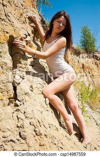 Elegant nude photos