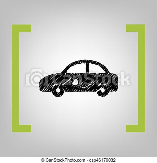 Niedlich Automobilschema Symbole Fotos - Elektrische ...