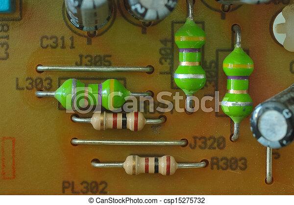 elektronik - csp15275732