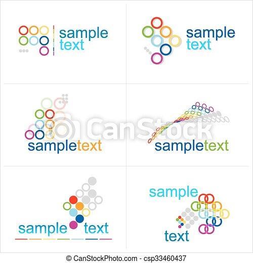 elements., ontwerp - csp33460437
