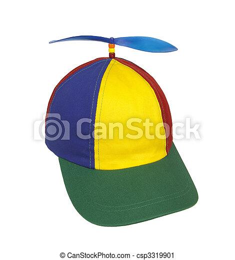 elica, cappello - csp3319901