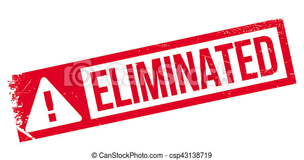 Eliminated rubber stamp - csp43138719