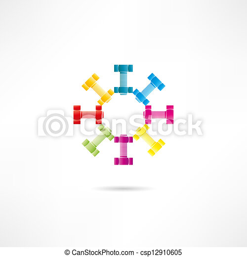 elinal, ikon - csp12910605