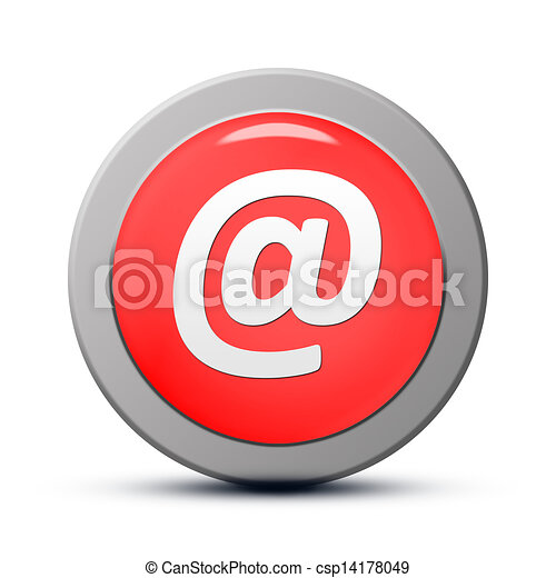 Email address icon - csp14178049