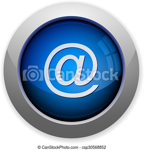 Email button - csp30568852