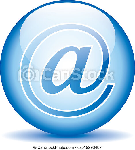 Email button - csp19293487