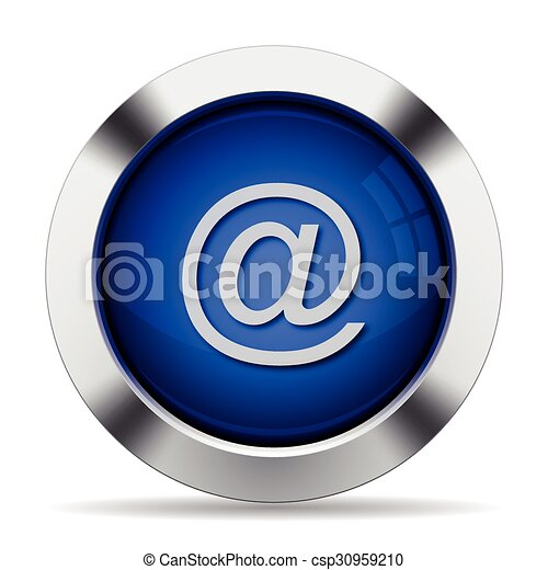 Email button - csp30959210