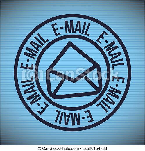 Email design - csp20154733