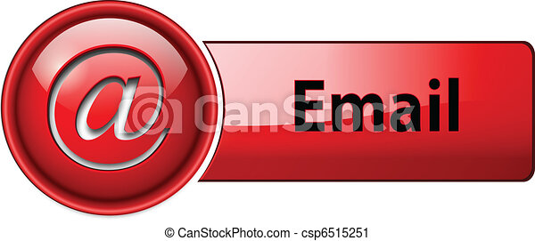 Email icon, button - csp6515251
