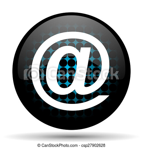 email icon - csp27902628