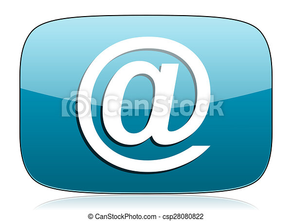 email icon - csp28080822