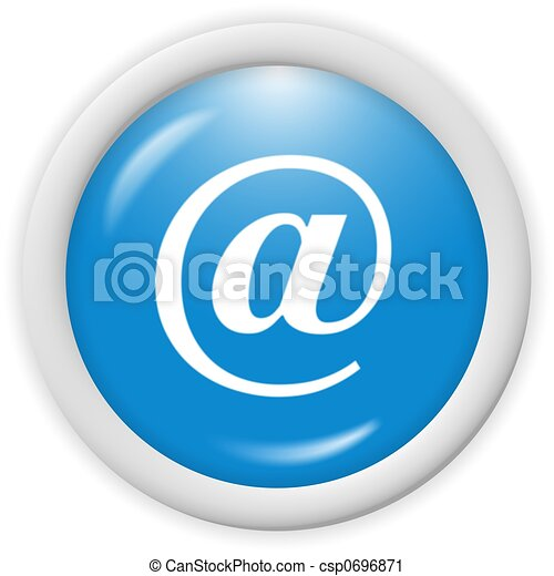email icon - csp0696871