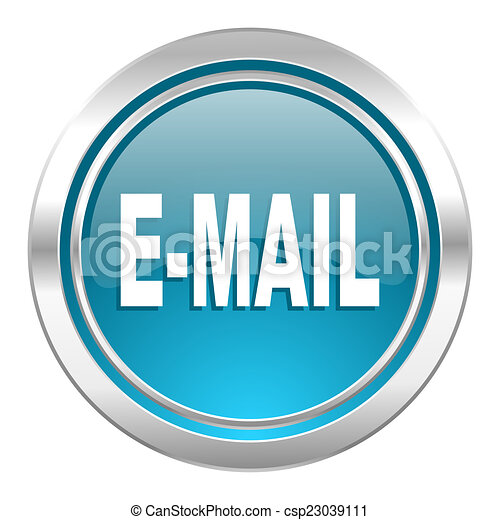 email icon - csp23039111