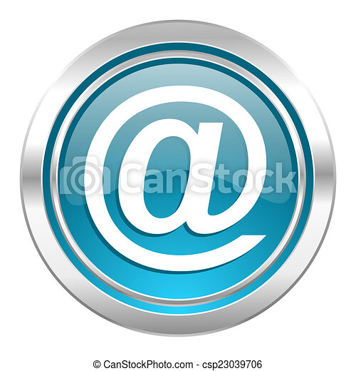 email icon - csp23039706