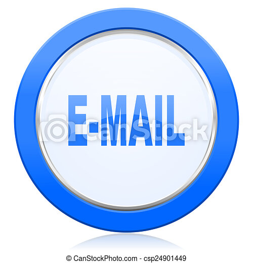email icon - csp24901449