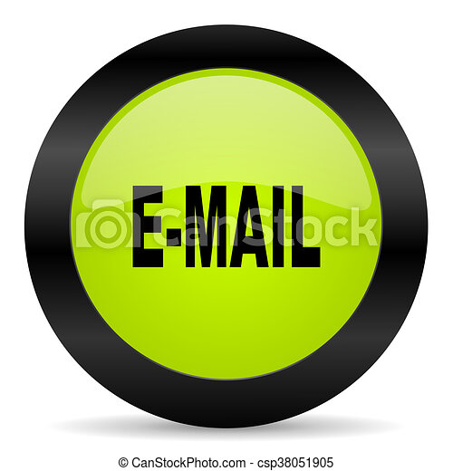email icon - csp38051905