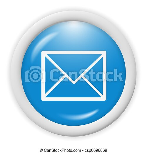 email icon - csp0696869