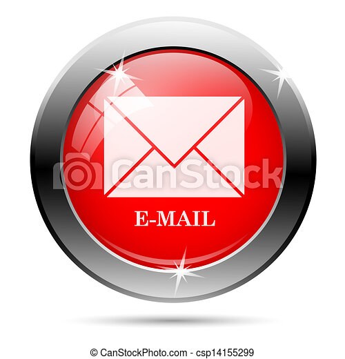 Email icon - csp14155299