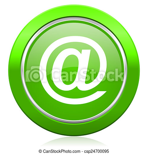 email icon - csp24700095