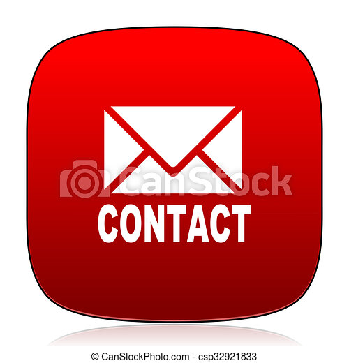 email icon - csp32921833