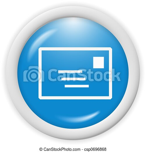 email icon - csp0696868