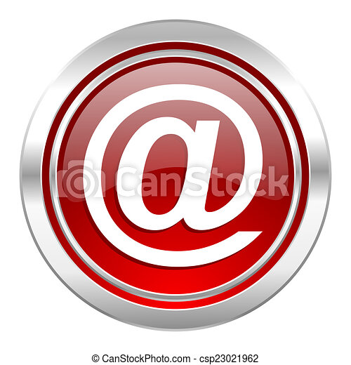 email icon - csp23021962