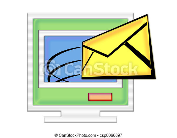 email icon - csp0066897