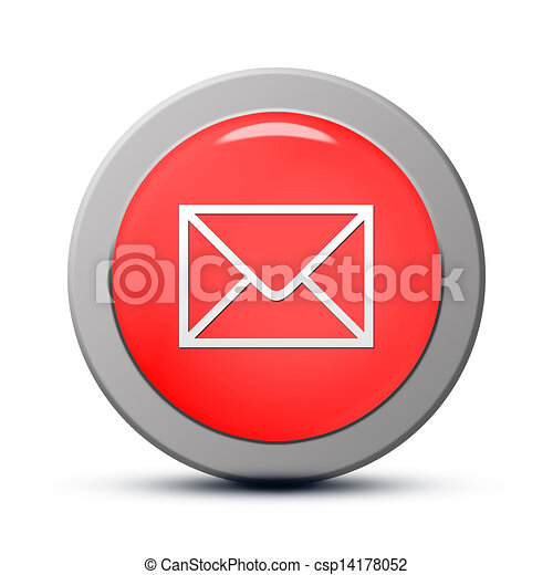 Email icon - csp14178052