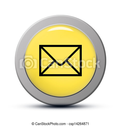 Email icon - csp14264871