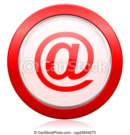 email icon - csp24644273