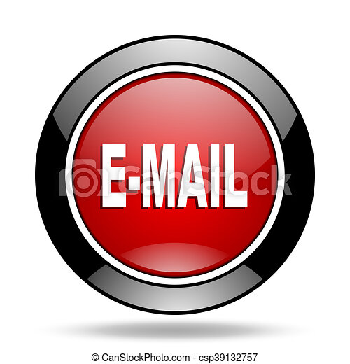email icon - csp39132757