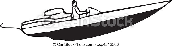 emballage automatique, bateau - csp4513506