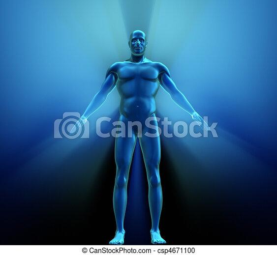 emberi - csp4671100