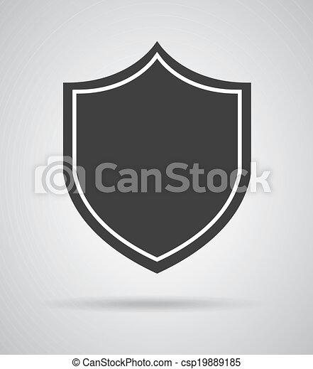 Emblem design - csp19889185