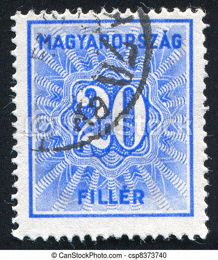 emblem - csp8373740
